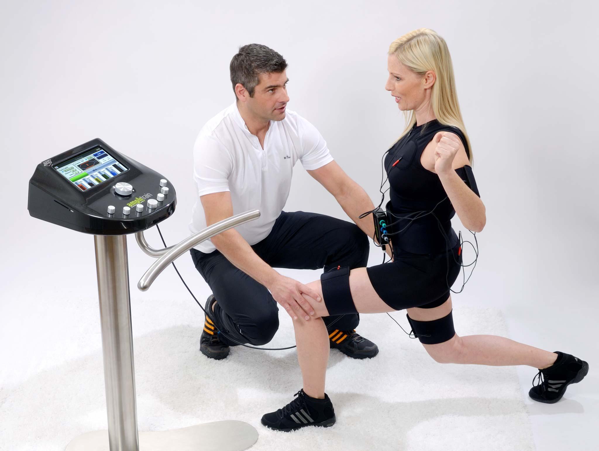 Muskelaufbau, Körperstraffung, Körperformung